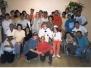 JoLt 1998 - Lebanon, Syria, Jordan, Israel and Egypt